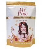 Кофе My Time harmony (Май Тайм хармони) 180 г, сублимированный кофе, упаковка дой-пак
