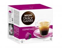 Кофе в капсулах Nescafe Dolce Gusto Espresso  (Эспрессо) упаковка 16 капсул
