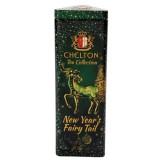Чай Chelton New Years Fairy Tail (Новогодняя сказка), 50 гр, железная банка