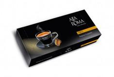 Кофе в капсулах Alta Roma Oro (Оро) формата Nespresso