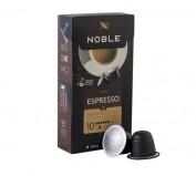 Кофе в капсулах Noble Espresso (Эспрессо) для кофемашин Nespresso