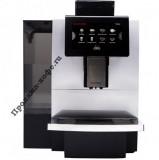 Суперавтоматическая кофемашина Dr. Coffee F11 с увеличенным бункером воды
