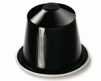 Кофе в капсулах Nespresso Ristretto (Неспрессо Ристретто), упаковка туба 10 капсул
