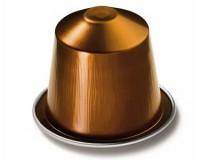 Кофе в капсулах Nespresso Livanto (Неспрессо Ливанто), упаковка туба 10 капсул