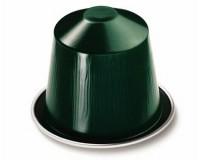 Кофе в капсулах Nespresso Capriccio (Неспрессо Каприссио), упаковка туба 10 капсул