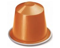 Кофе в капсулах Nespresso Linizio Lungo (Неспрессо Линизио Лунго), упаковка туба 10 капсул