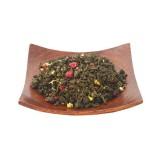 Чай зеленый Можжевельник, 100 г, ароматизированный чай