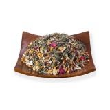 Чай травяной с имбирем, 100 г, чай с травами