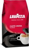 Кофе в зернах Lavazza Caffe Crema Classico (Лавацца Кафе Крема Классико), кофе в зернах (1кг), вакуумная упаковка,
