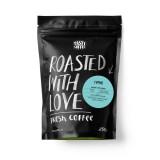 Кофе в зернах Tasty Coffee Гурме 250г, вакуумная упаковка