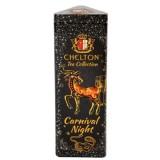 Чай Chelton Carnival Night (Карнавальная ночь), 50 гр, железная банка