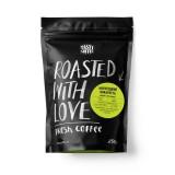 Кофе в зернах Tasty Coffee Марагоджип Никарагуа 250 г, вакуумная упаковка